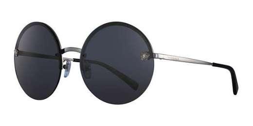 SILVER / GREY MIRROR SILVER lenses