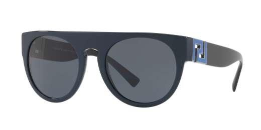 BLUE / GREY lenses