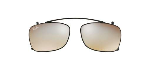 BLACK / MIRROR GRADIENT GREY lenses