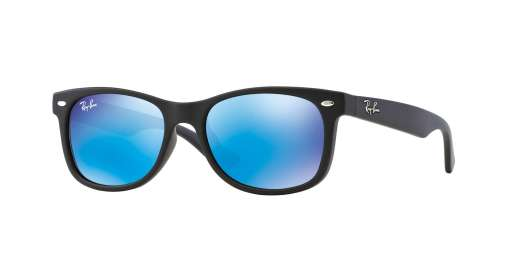 Ray-Ban Junior RJ9052S - New Wayfarer Junior
