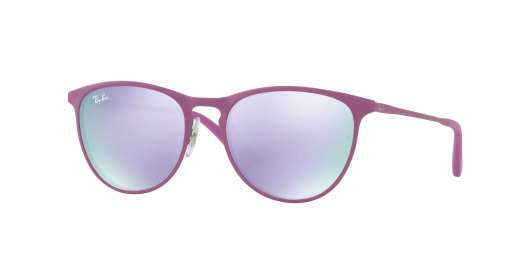 RUBBER GREY/ PINK / FLASH LILLA lenses