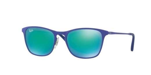 RUBBER GREEN/BLUE / FLASH GREEN lenses