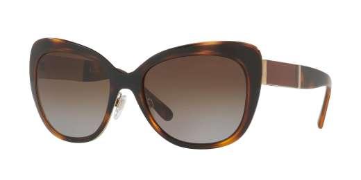 PALE GOLD / POLAR BROWN GRADIENT lenses