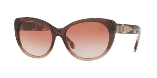 BROWN GRADIENT PINK / BROWN GRADIENT lenses