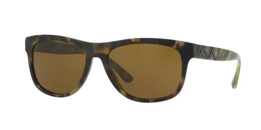 GREEN HAVANA / BROWN lenses