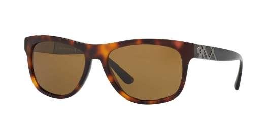 HAVANA / POLAR BROWN lenses