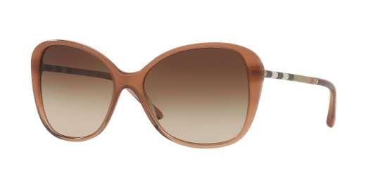BROWN GRADIENT / BROWN GRADIENT lenses