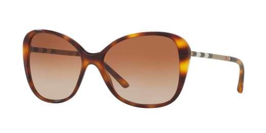 LIGHT HAVANA / BROWN GRADIENT lenses