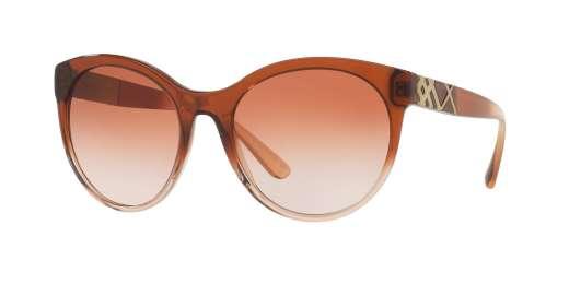 BROWN GRADIENT PINK / BROWN GRADIENT lenses