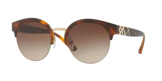 MT LIGHT HAVANA/PALE GOL / BROWN GRADIENT lenses