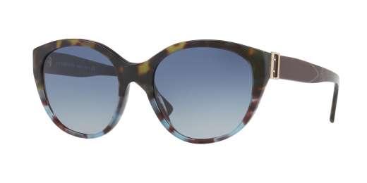 GREEN HAVANA/BLUE HAVANA / BLUE GREDIENT lenses