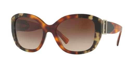 HAVANA GREY/BROWN/GREY / BROWN GRADIENT lenses