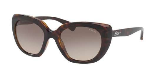 DARK TORTOISE / LIGHT BROWN GRADIENT lenses