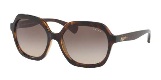 DARK TORTOISE / BROWN GRADIENT lenses