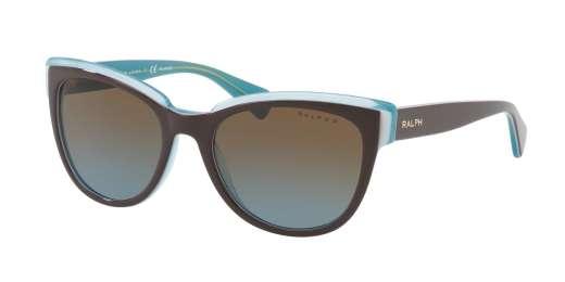 BROWN BLUE / BROWN BLUE GRADIENT POLARIZED lenses