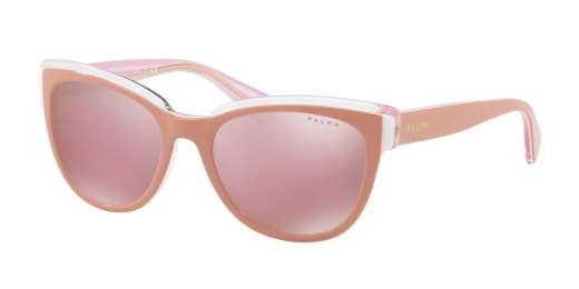 PINK / PINK GOLD MIRROR lenses