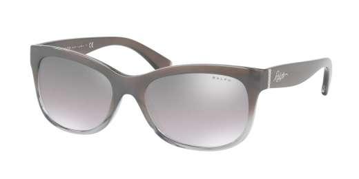 PEARL SILVER GRADIENT / SILVER MIRROR lenses