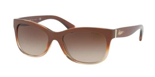 PEARL BROWN GRADIENT / SMOKE GRADIENT lenses