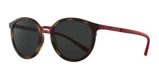 SEMISHINY RED / GREEN lenses
