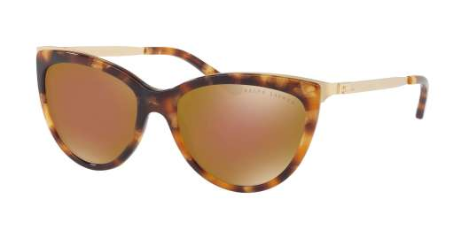 GOLD HAVANA / BRONZE MIRROR lenses
