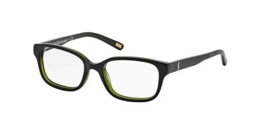 TORT/GREEN / ? lenses