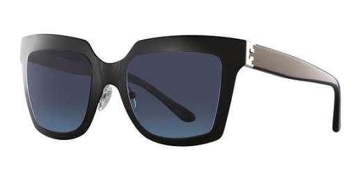 BLACK / NAVY GRADIENT lenses