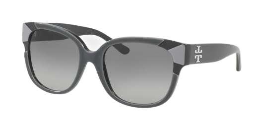 MED GREY/GREY/DK GREY / DARK GREY GRADIENT lenses