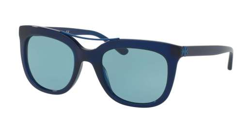 NAVY / SOLID LIGHT BLUE lenses