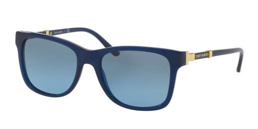 NAVY / BLUE GRADIENT lenses