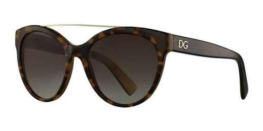 DOLCE & GABBANA DG4280
