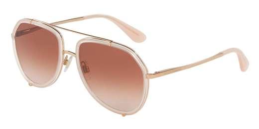 OPAL PINK/PINK GOLD / PINK GRADIENT lenses