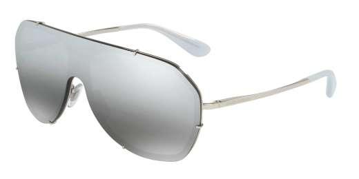 SILVER / GREY MIRROR SILVER GRADIENT lenses