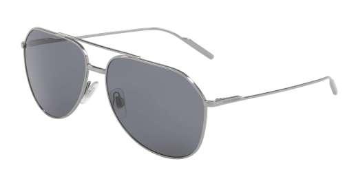 GUNMETAL / POLAR GREY lenses