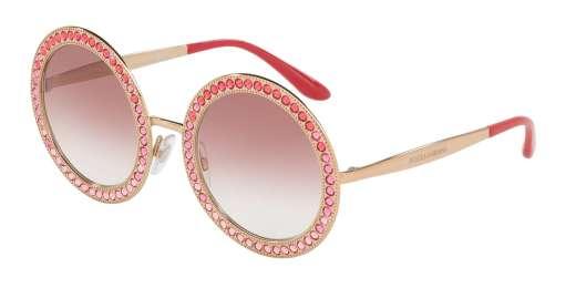 PINK GOLD / PINK GRADIENT lenses