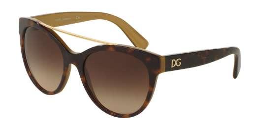 DOLCE & GABBANA DG4280F