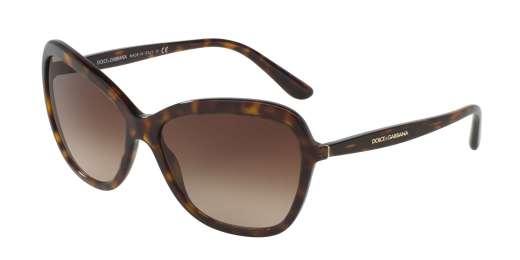 HAVANA / BROWN GRADIENT lenses