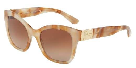 PEARL BROWN HAVANA / BROWN GRADIENT lenses