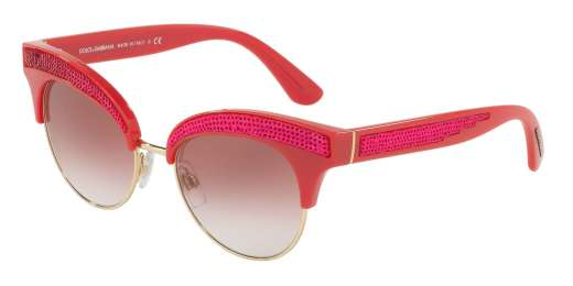 FUXIA/GOLD / PINK GRADIENT lenses