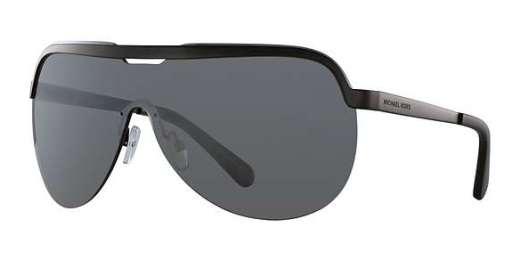 MATTE BLACK / GUNMETAL MIRROR lenses