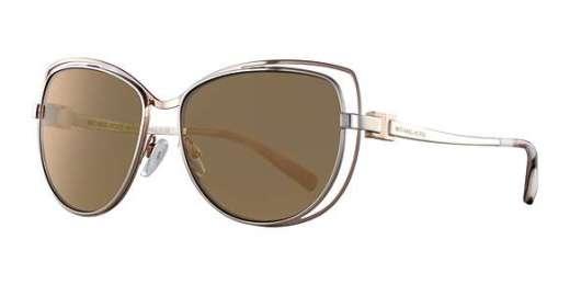 SILVER/ROSE GOLD / ROSE GOLD FLASH lenses