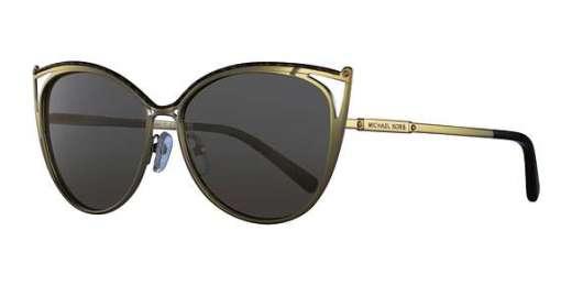 GOLD MARBLE/GOLD-TONE / BRONZE MIRROR lenses