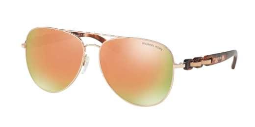 ROSE GOLD-TONE / ROSE GOLD FLASH lenses
