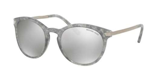 GREY PASTEL TORT / SILVER MIRROR lenses