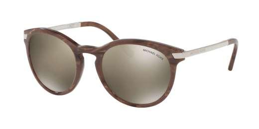 PEARL GREY / BRONZE MIRROR lenses