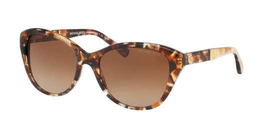 TIGER TORTOISE / BROWN GRADIENT lenses