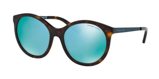 DK TORTOISE / TEAL MIRROR lenses