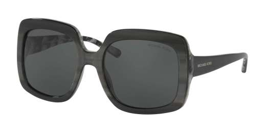 BLACK HORN / GREY SOLID lenses