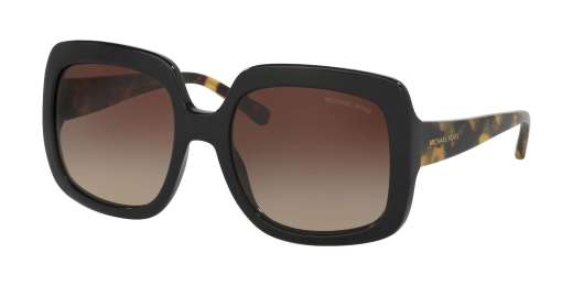 BLACK / SMOKE GRADIENT lenses