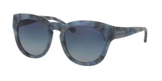 CADET BLUE MARBLE / BLUE GRADIENT lenses