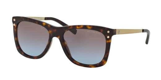 DK TORTOISE / BROWN GRADIENT lenses